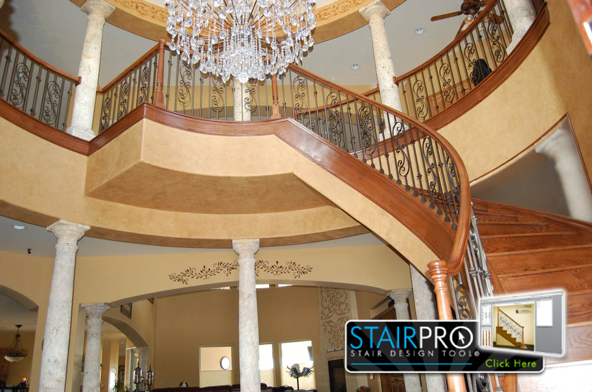 Custom Stairs Albuquerque