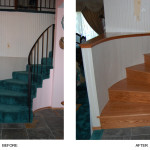 Stair Remodeling Albuquerque