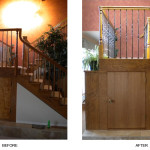 Stair Remodeling New Mexico